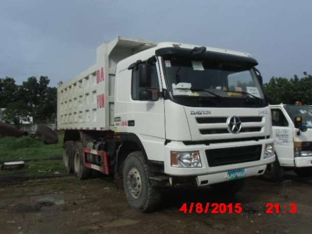 Arn Truck